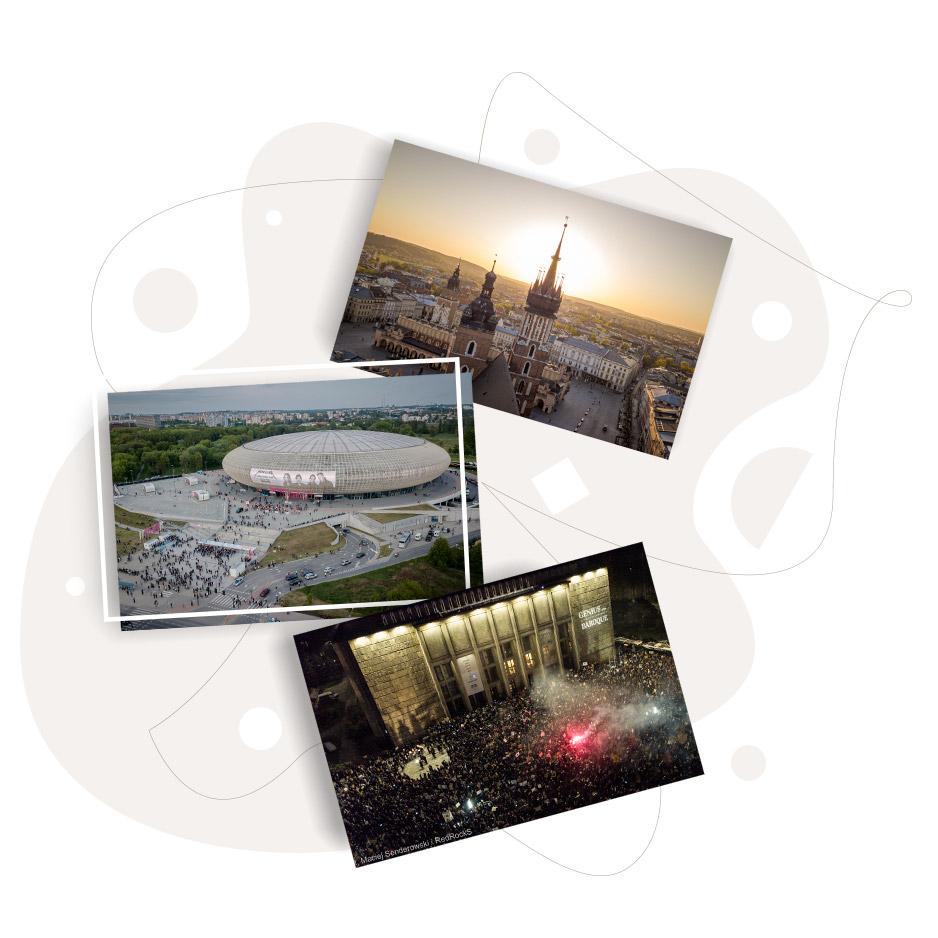 RedRockS - fotografia z powietrza