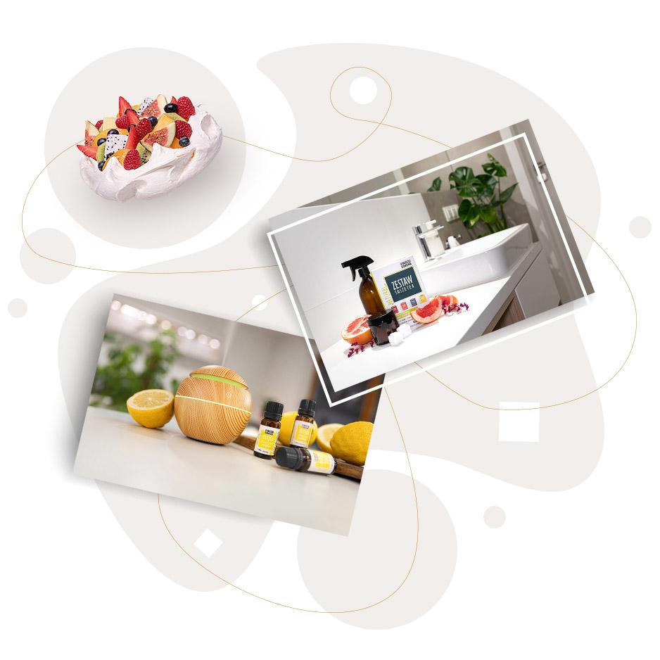 RedRockS - fotografia produktowa
